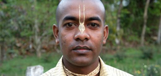 Hare Krishna Man