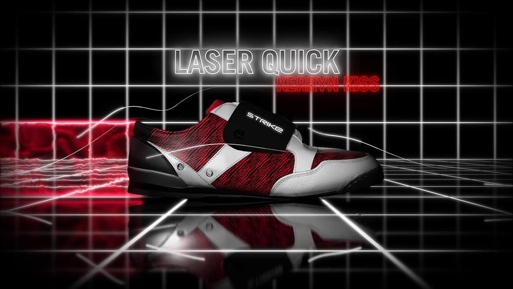 Strike - Laser Quick frame02