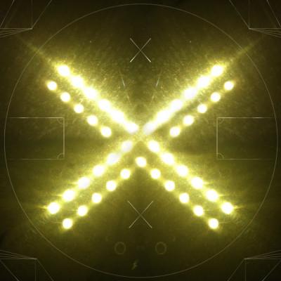 #X #Spot