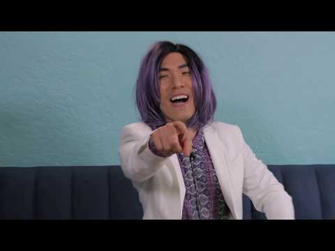 Jack Daniel's Tennessee Fire presents Drag Queen Mukbang. Episode 2 | Eugene Lee Yang